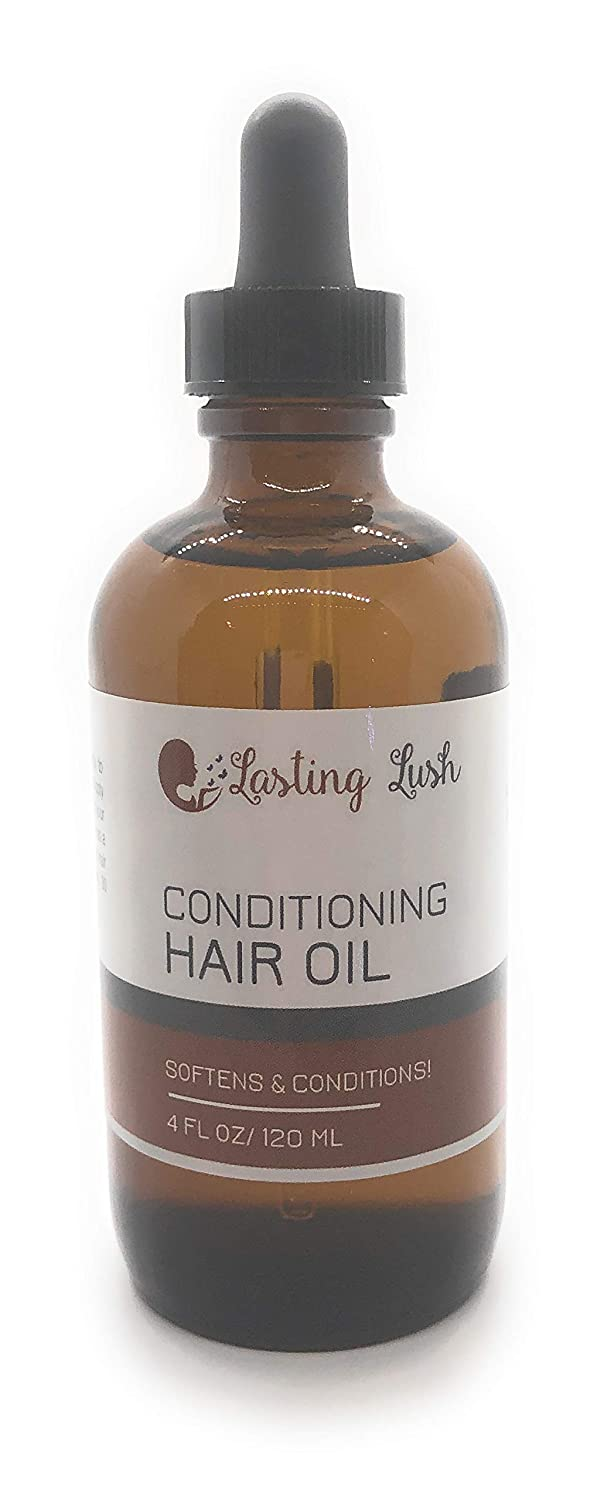 Lasting Lush Conditioning Hair Oil