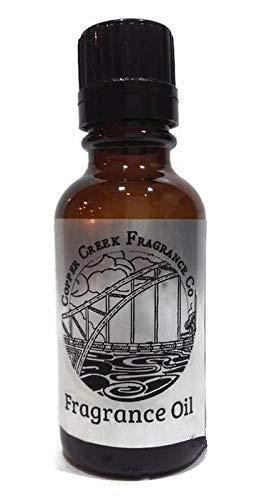Copper Creek Kudzu Leaf (Type) Crafting Fragrance Oil, 1 Oz