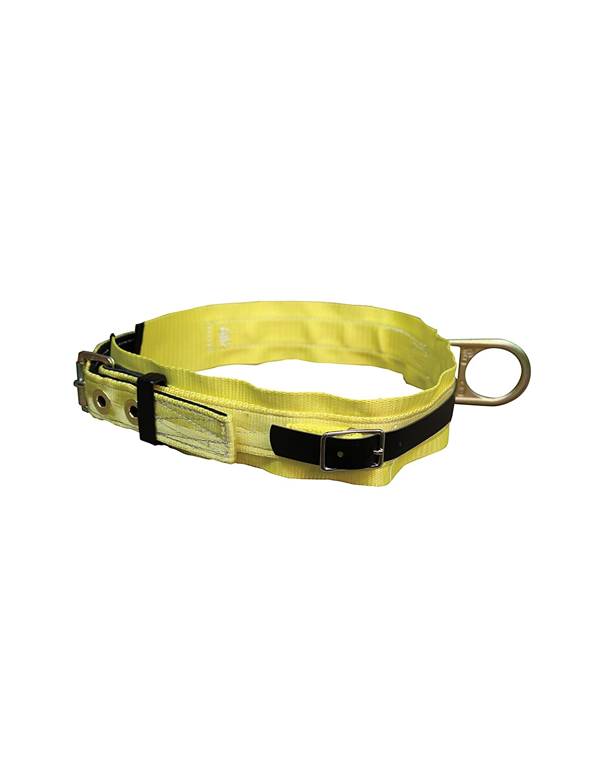 Elk River 03193 Nylon and Polyester Web Reinforced Miner's Body Work Belt with and 3