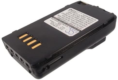 Battery Replacement for Vertex FNB-41 FT-50R VXA-100 FT-10 FT-10R FT-40 FT-40R FT-50 FNB-42
