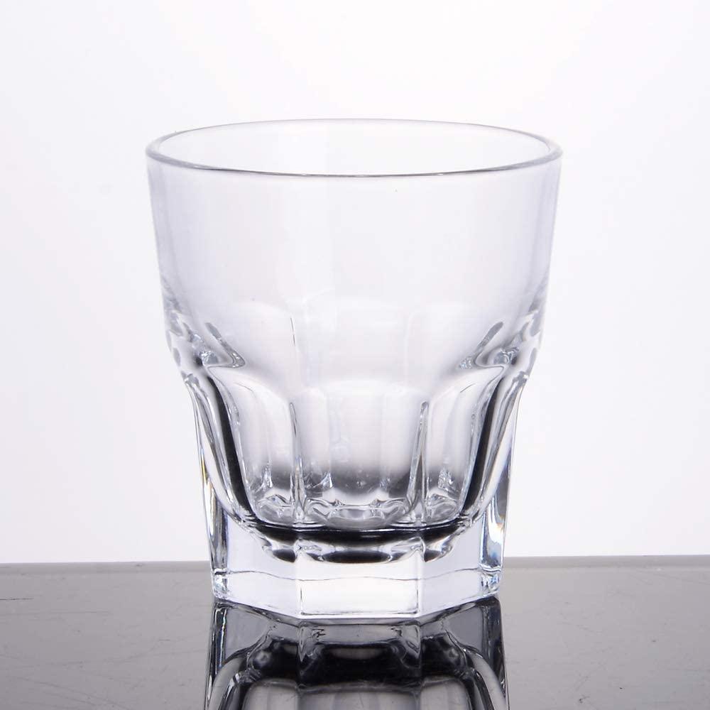 CCG 2010-6 10 oz Rocks Glass 36/Case