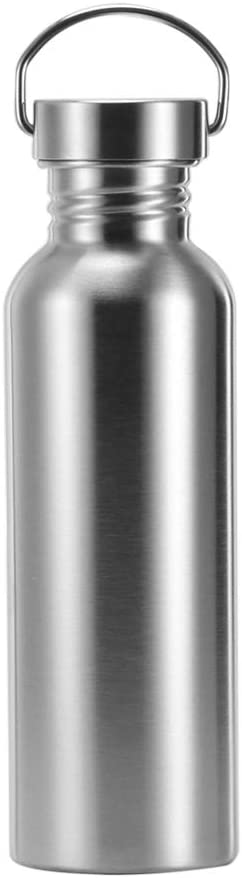 Phonleya Stainless Steel Water Bottle, Premium Sleek Insulated Keeps Hot and Cold, Bpa Free, Sweat Proof Water Bottles, Great for Travel, Picnic, Camping Hiking