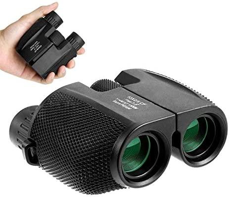 Segems 10 x25 Binoculars