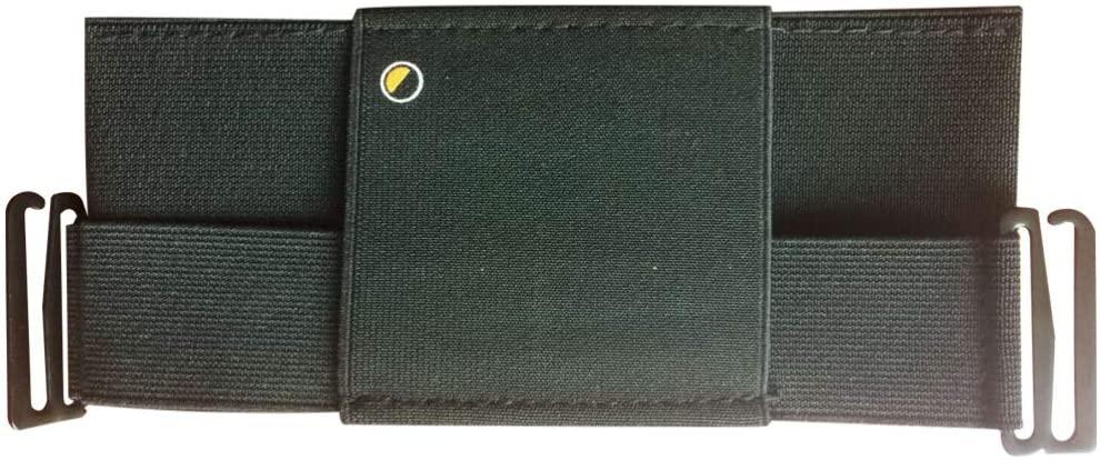 GARNECK Fanny Pack Waist Bag Invisible Travel Waist Belt Wallet Sports Storage Pouch for Phone Key Card Holder Organizer