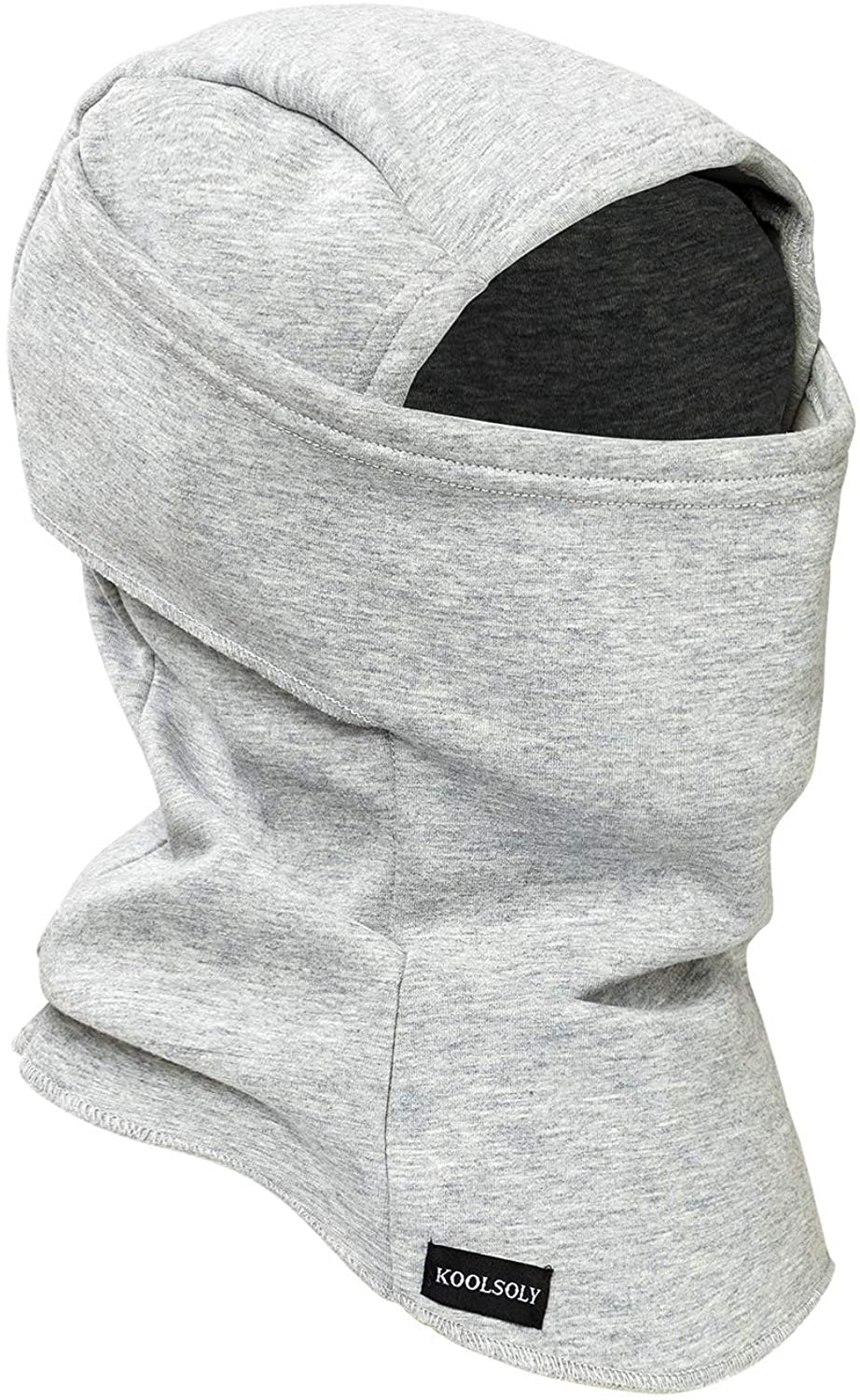 Balaclava Ski Mask,Warm and Windproof Fleece Winter Sports Cap,for Men Women…