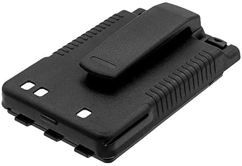Replacement Battery for YAESU FT-1DR,FT-2DR,FT-3D,FT-8DR,VX-8DR,VX-8GR,VX-8R