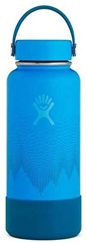 Hydro Flask 32oz Wide Mouth Wonder Collection Bottle