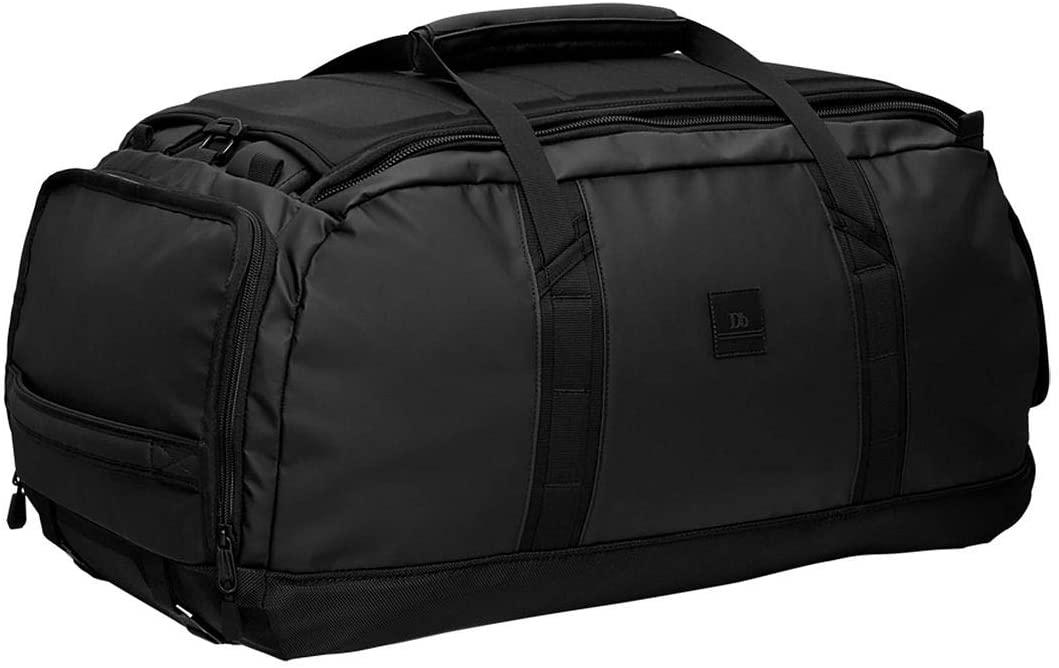 Db The Carryall 65L Duffle Bag, Black