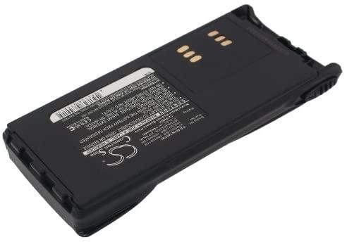 1800mAh Battery Replacement for Motorola MTX8250 HT1250-LS+ GP280 GP580 GP360 HT1550.XLS GP338 GP680 GP328 HNN9008A HMNN4151 HMNN4151AR HMNN4154 HMNN4158 HMNN4159 HNN4001 HNN4003