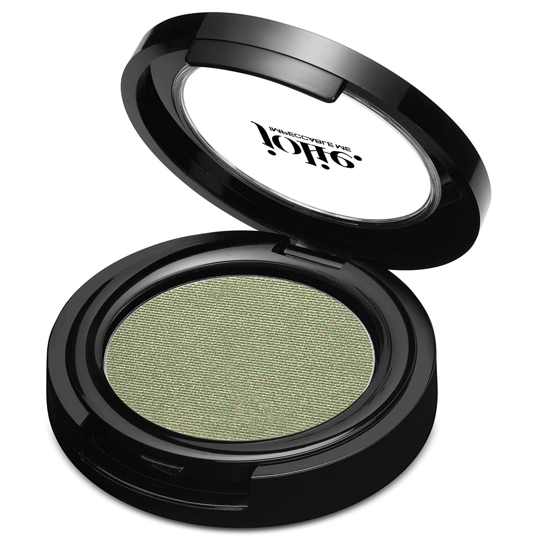 Jolie Super Silky Eye Shadow (Pistachio)