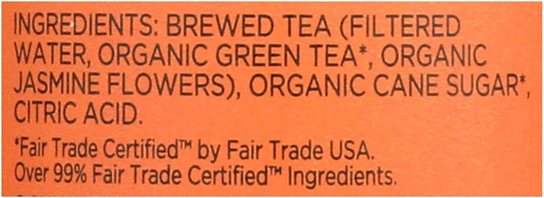 TEA,OG2,JASMINE GREEN - Pack of 12