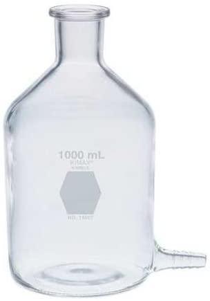 Bottle, 250ml, Glass, Clear, PK6