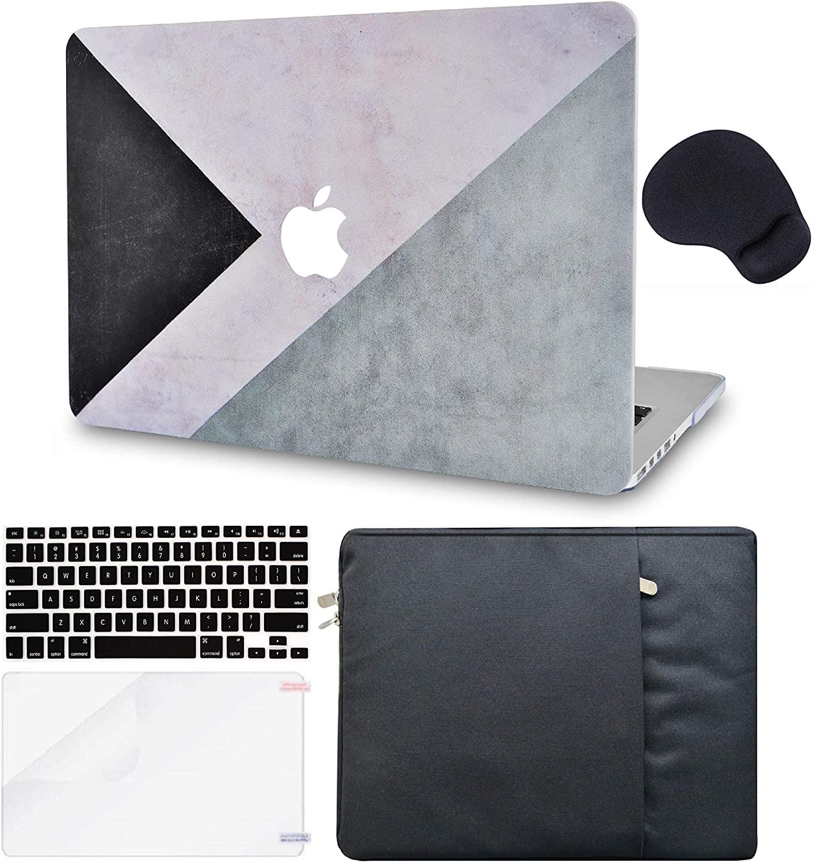 LuvCase 5in1 LaptopCase for MacBookPro 13