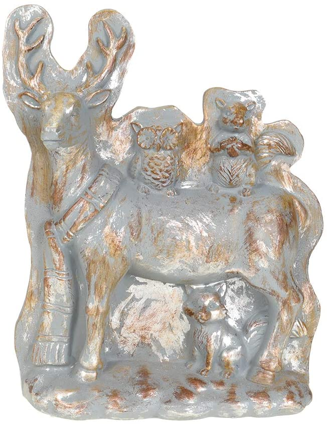 Young S Inc Resin Candy Mold Deer