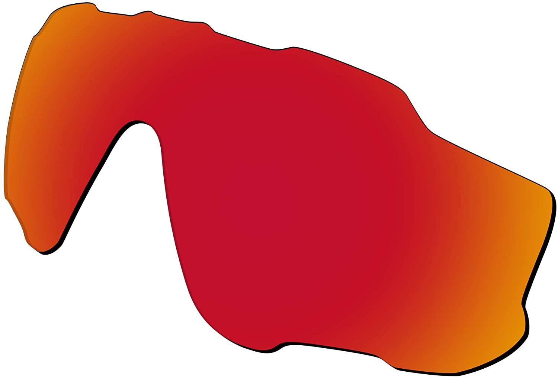 BroLizard Polarized Lens Replacement for Oakley Jawbreaker OO9290 Sunglasses