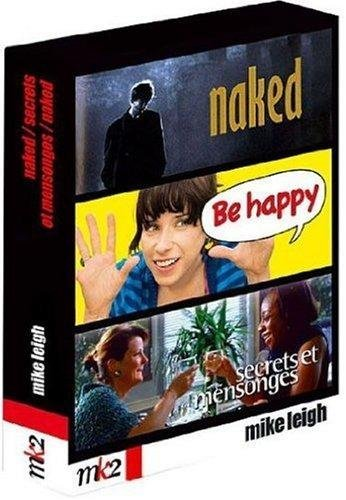 Mike leigh : be happy ; naked ; secrets et mensonges
