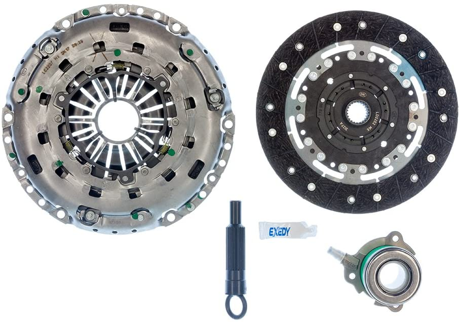 Exedy FMK1019 OEM Replacement Clutch Kit