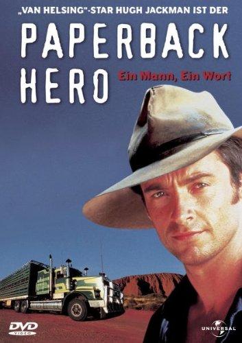 Paperback Hero (1999) ( Paper back Hero ) [ NON-USA FORMAT, PAL, Reg.2 Import - Germany ]