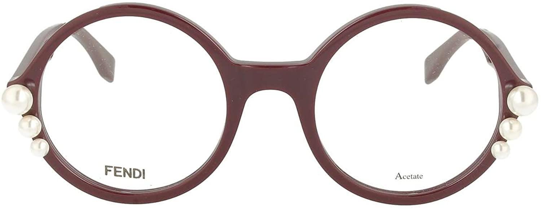Eyeglasses Fendi Ff 298 00T7 Plum