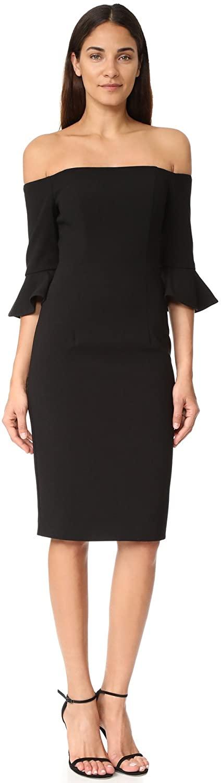 Black Halo Women's Madigan Sheath Dress