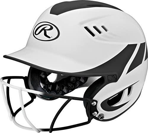 Rawlings Sporting Goods Senior Velo Sized Softball Helmet