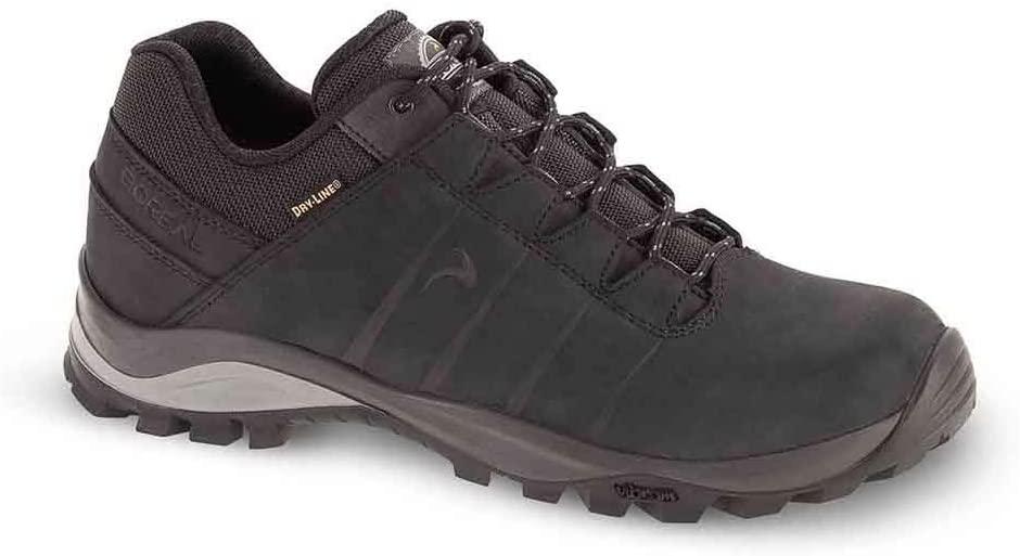 Boreal 61359 Unisex Adult Shoe, Multi-Colour, 9