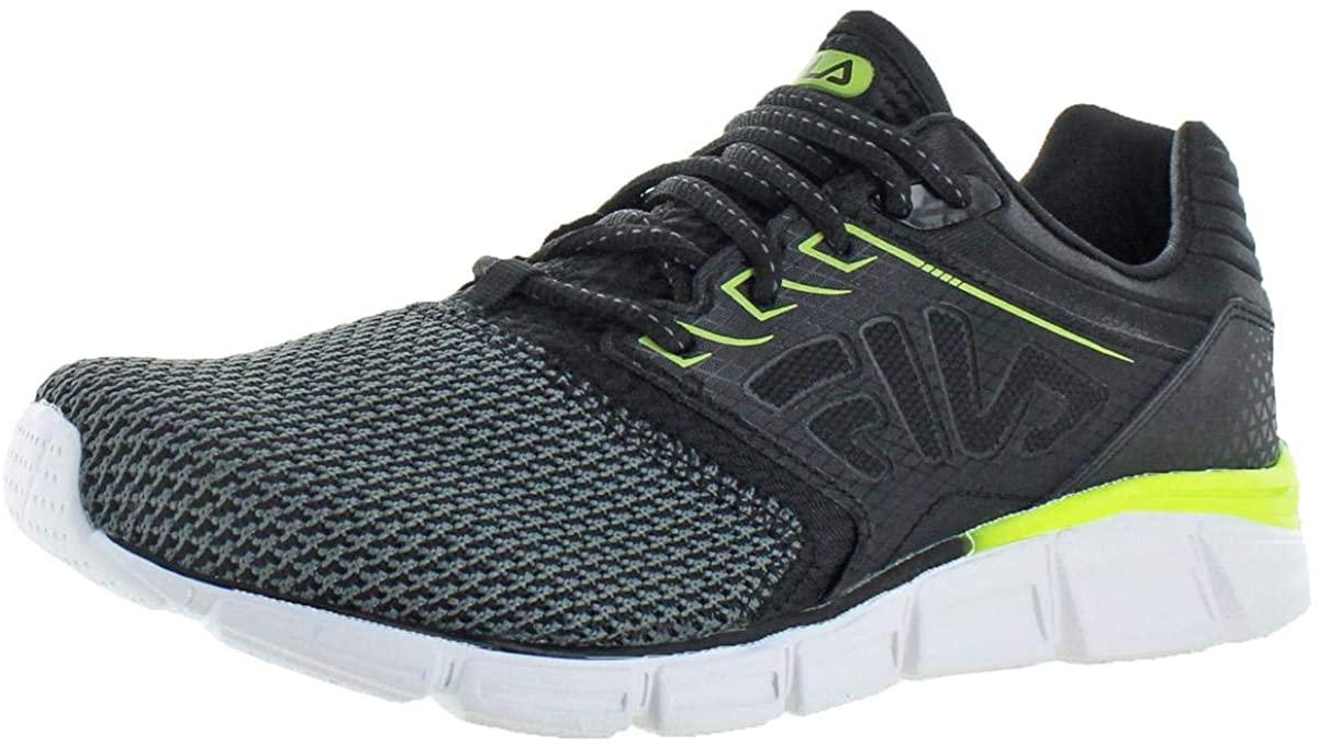 Fila Men's Memory Multiswift 3 Running Shoe