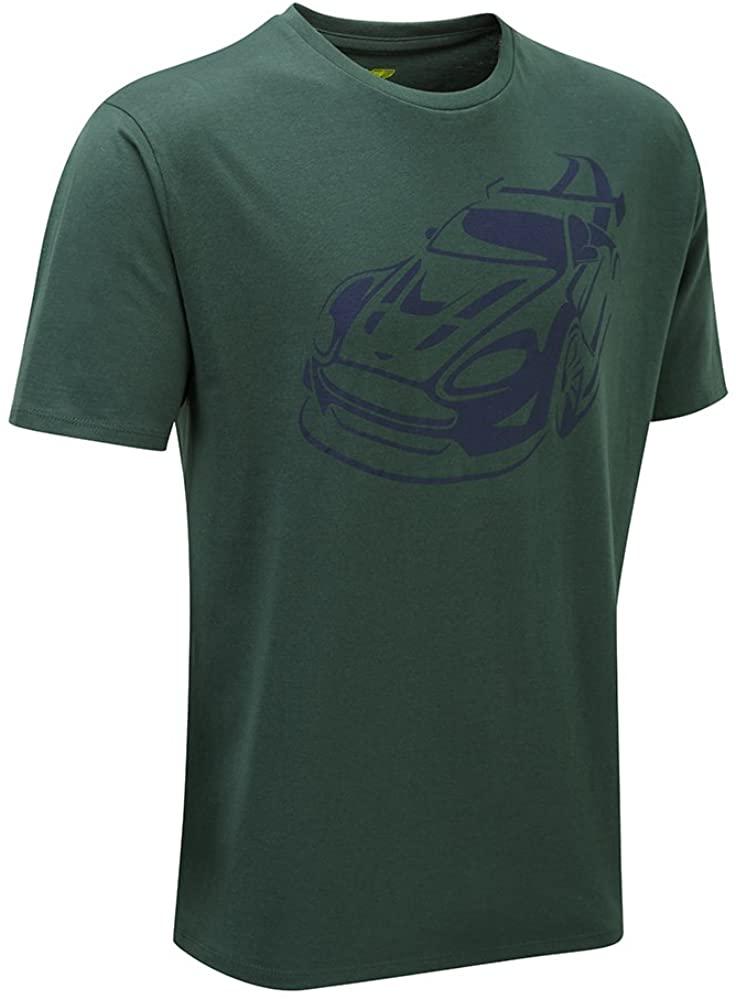 Aston Martin Racing Car T-Shirt