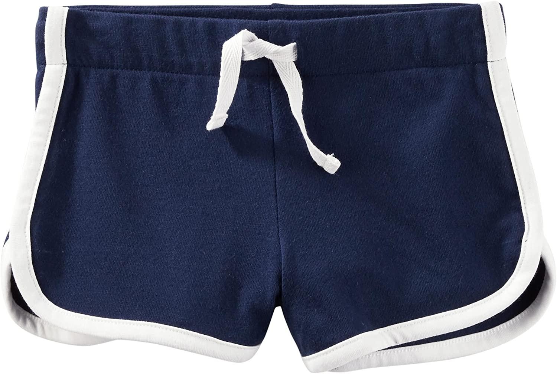 OshKosh B'Gosh Baby Pull-On Jersey Shorts