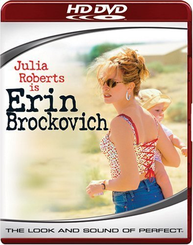 Erin Brockovich [HD DVD] by Universal Studios Home Entertainment by Steven Soderbergh
