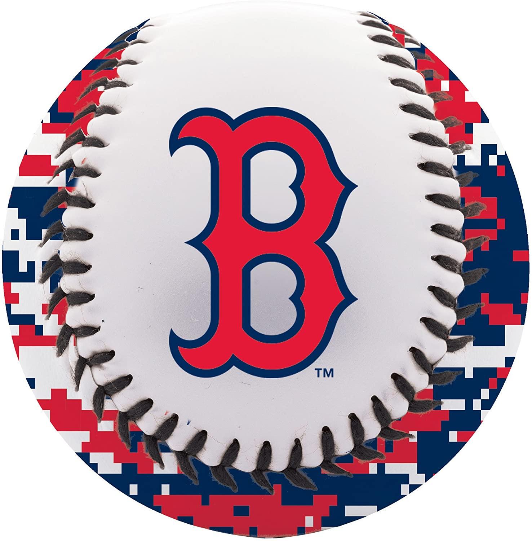 Franklin Sports MLB Digi Camo Soft Strike Baseball