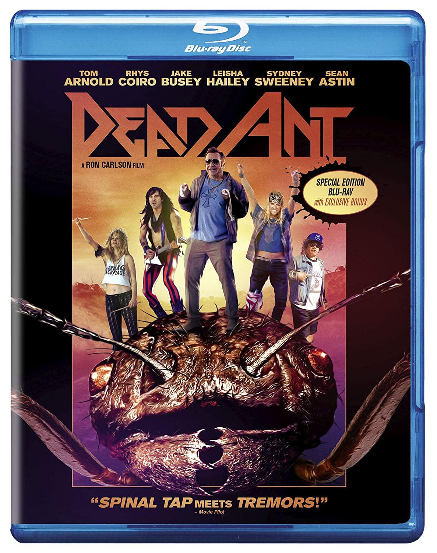 Dead Ant [Blu-ray]