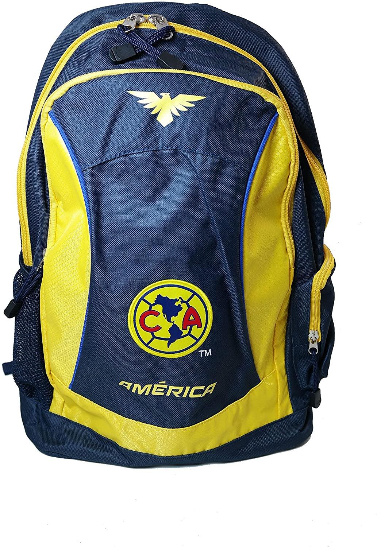 Rhinox CA Club America Team Logo Backpack - 001