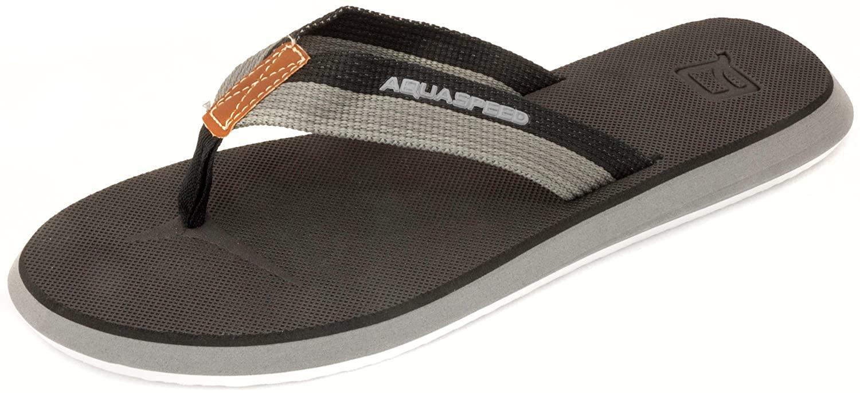 Aqua-Speed Men's Lagos Pool Shoes