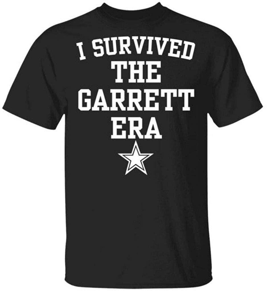 I-Survived-The-Garrett-Era-Shirt-Tank-Tee-BenTees-Funny-Family-T-Shirts-Tees-Tanks