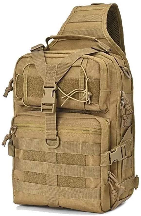 Minelody Tactical Bag