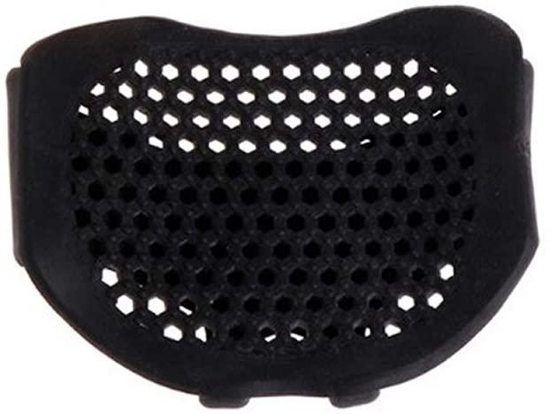 Anself 1Pair Metatarsal Pads Foot Pads Reusable Gel Cushions Metatarsal Foot Pads Morton Neuroma Pads for Women and Men