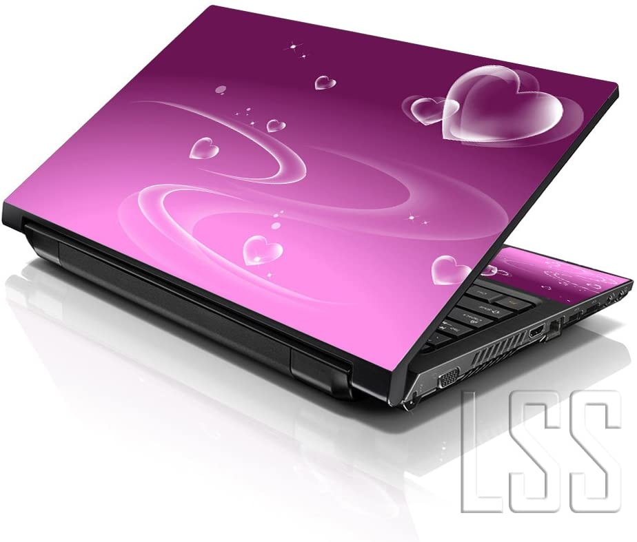 LSS Laptop 17-17.3