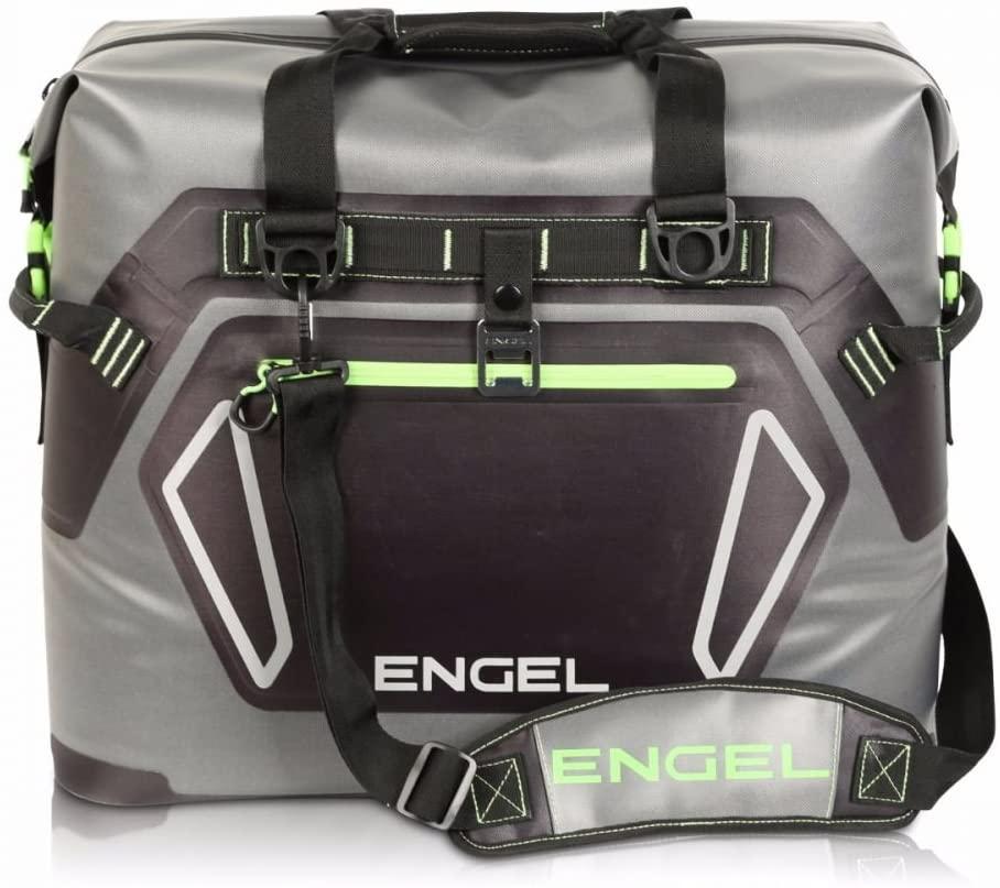 ENGEL HD30 Waterproof Soft-Sided Cooler Tote Bag