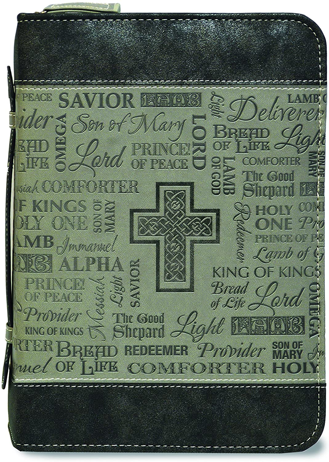 Divinity Boutique Bible Business Report Cover (25716)