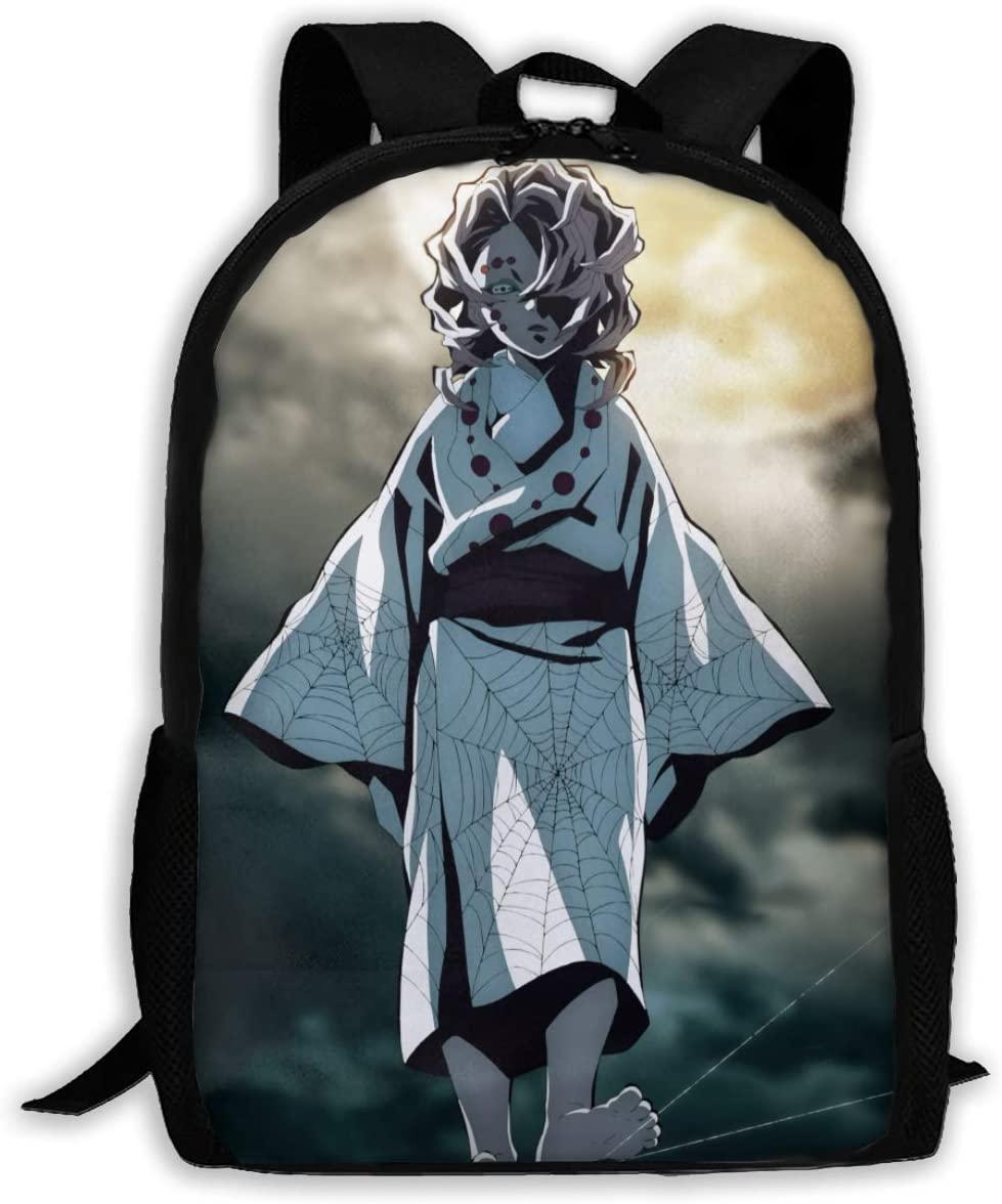 Aeoiba Teens Durable Schoolbag, Business Bookbag Daypack, Lightweight Laptop Backpackwith Side Pockets for School