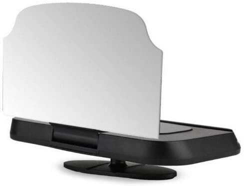 MACHSWON Car GPS HUD Head Up Navigation Display Smart Phone Holder Stand Projector