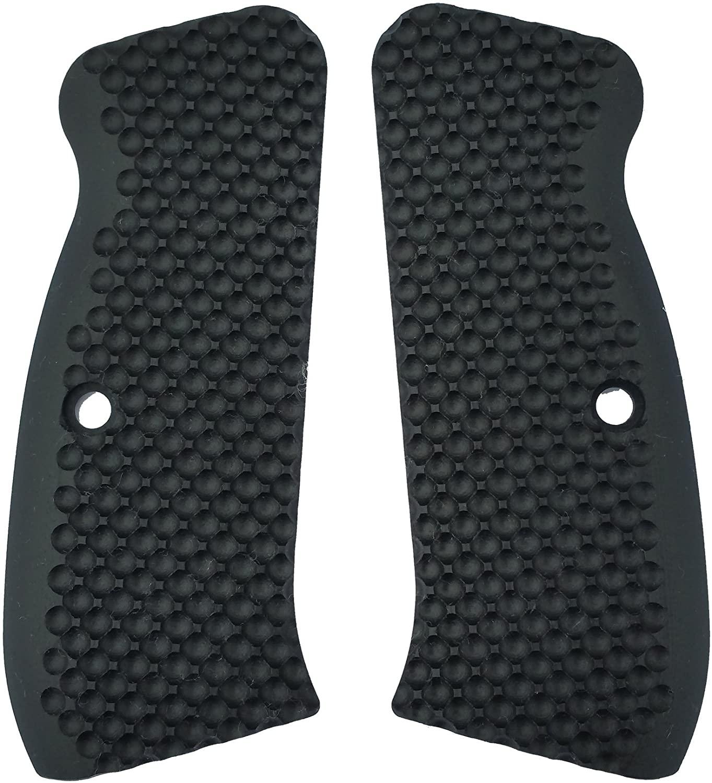 LOK Grips Bogies CZ 75 Full Size G10 Grips