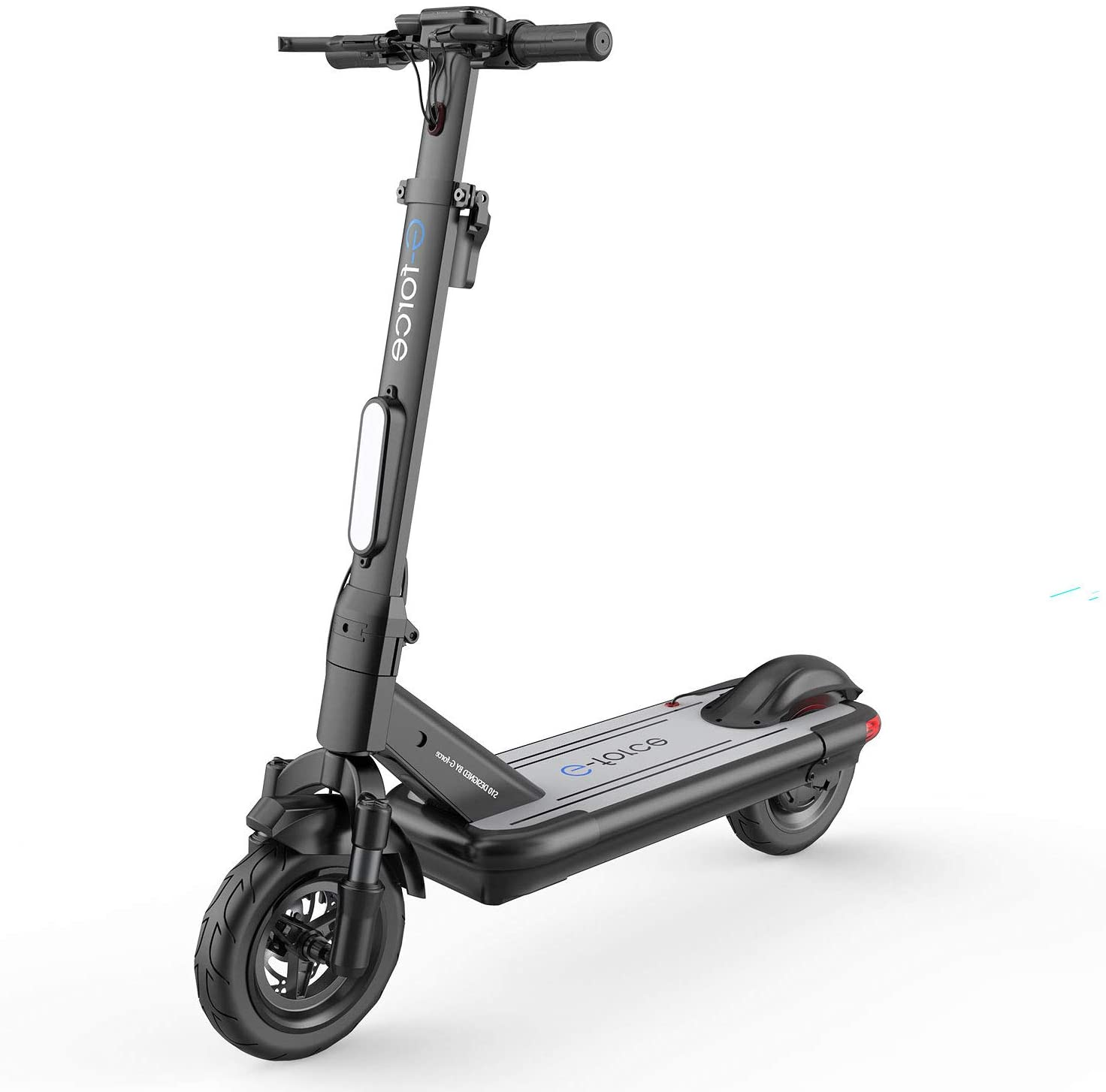 G-FORCE Electric Scooter S10,500W High-Power Motor, Maximum Speed 25MPH, Maximum Endurance 25 Miles,Easy to Fold and Carry.