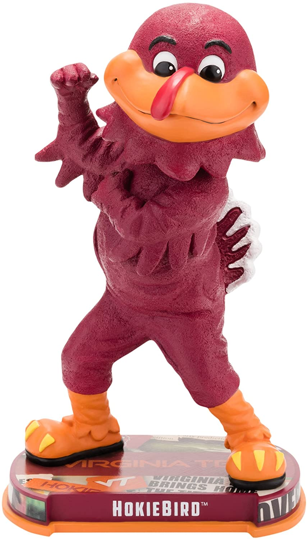 FOCO NCAA Unisex Mascot Headline Bobble