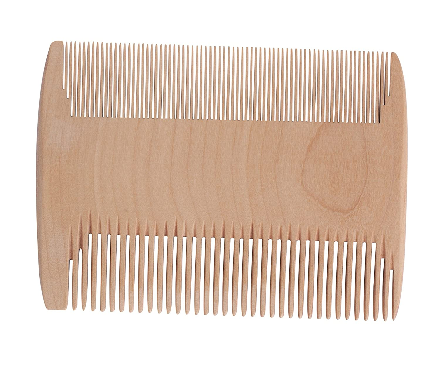 Redecker Service Tree Baby/Nit Comb, 3-1/4 x 2-1/4-Inches