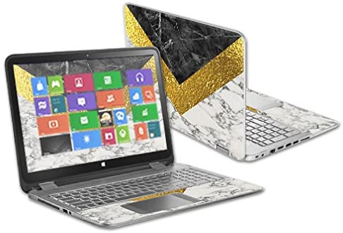 Mightyskins Skin Compatible with Hp Pavilion X360 13.3