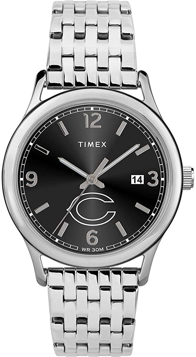 Timex NFL Women's 36mm Sage Watch