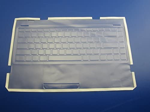 Keyboard Cover for Dell Latitude 3330 Laptop,Keeps Out Dirt Dust Liquids and Contaminants - Laptop not Included - Part#911GH89