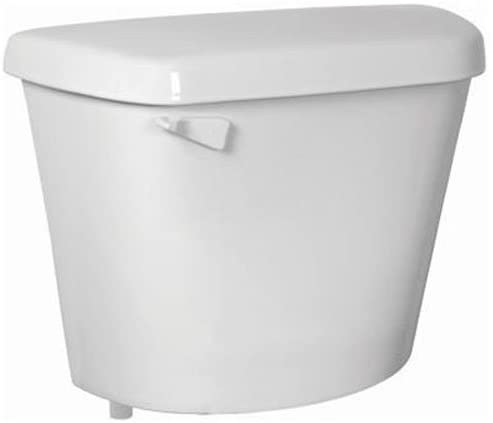 American Standard Colony, White, Insulated Toilet Tank, 12